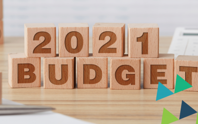 The Federal Budget 2021/22