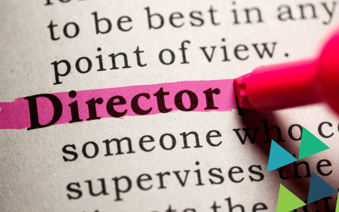 New Lifetime Director ID's & What You Need To Know