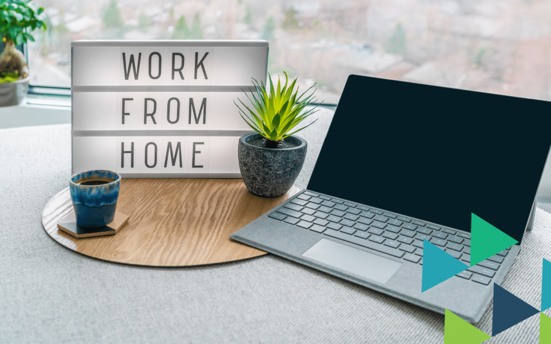 Working From Home Expenses