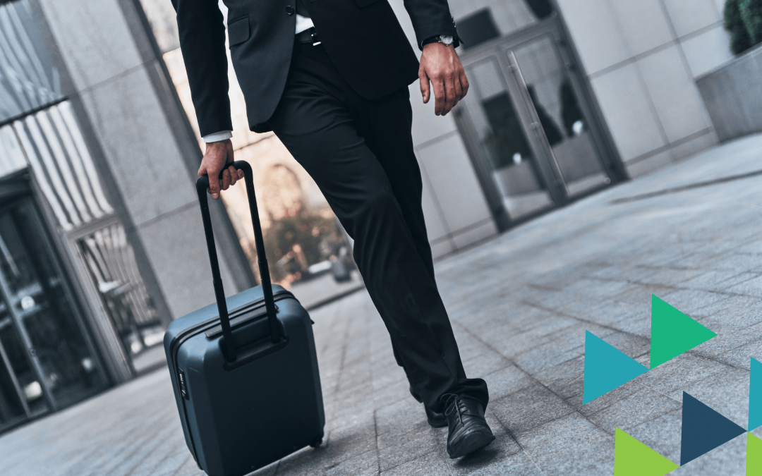 Business Travel:   New ATO Guidance on How To Treat Work-Related Travel & Living Away Costs.